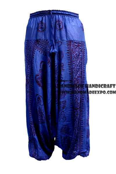 Pure Cotton Trouser-9215